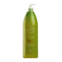 Barex Aeto Fortifying Shampoo Bamboo & Yucca - Шампунь укрепляющий с экстрактом бамбука и юкки 1000 мл