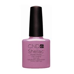 CND Shellac Гель-лак для ногтей №056 Lilac Longing 7,3 мл