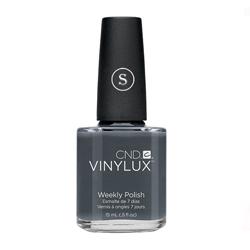 CND Vinylux №101 Asphalt - Лак для ногтей 15 мл