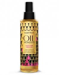 """Matrix Oil Wonders - Масло для защиты цвета окрашенных волос """"Египетский Гибискус"""" 125 мл"""