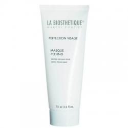 La Biosthetique Masque Peeling - Глубоко очищающая кожу маска крем-эксфолиант, 75 мл