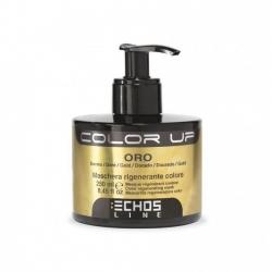 Echos Line  Color Up ORO (Nuance Golden) - Золото, 250 мл