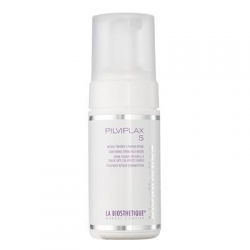 La Biosthetique Pilviplax S - Интенсивно ухаживающий мусс для укладки волос нормальной фиксации, 100 мл