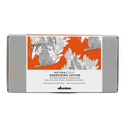 Davines New Natural Tech Energizing Lotion - Энергетический лосьон против выпадения волос 12*6 мл