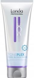 Londa Professional TonePlex - Маска для волос Жемчужный блонд 200 мл