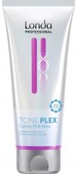Londa Professional TonePlex - Маска для волос Розовая карамель 200 мл