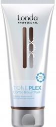 Londa Professional TonePlex - Маска для волос Коричневый кофе 200 мл