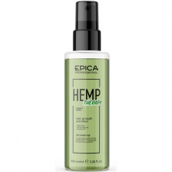 Epica Hemp Therapy Hair Growth Activator - Активатор роста волос 100мл