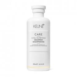 Keune Care Vital Nutrition Shampoo - Шампунь Основное питание 300 мл