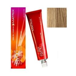 Matrix Color Sync - Крем-краска без аммиака Колор Синк 9MM очень светлый блондин мокка мокка 90 мл