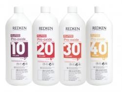 Redken PRO-OXYDE - Крем-проявитель 12% (40vol), 1000мл