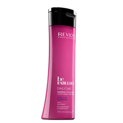 Revlon Be Fabulous Daily Care Normal Hair Thick Conditioner  - Кондиционер для нормальных и густых волос 250 мл