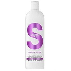 Tigi S Factor Stunning Volume Shampoo - Шампунь для придания объема, 750 мл