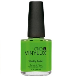 CND Vinylux №170 (Lush Tropics) - Лак для ногтей, 15 мл