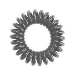 Hair Bobbles HH Simonsen - Резинка для волос серая, 3 шт