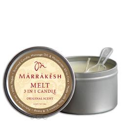 Marrakesh 3 IN 1 Candle Melt Original - Свеча 3 в 1 для тела, 180мл