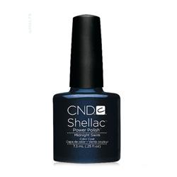 CND Shellac Гель-лак для ногтей №48 Midnight Swim 7,3 мл