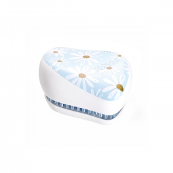 Tangle Teezer Compact Styler Dreamy Daisies - Расческа для волос