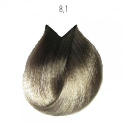L'Oreal Professionnel Majirel - Краска для волос 8.1 (светлый блондин пепельный), 50 мл
