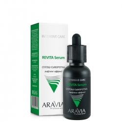 Aravia Professional - Сплэш-сыворотка для лица лифтинг-эффект, 30 мл