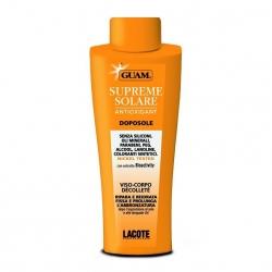 Guam supreme solare doposole - Крем после загара с антиоксидантным действием 150 мл