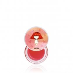 Yadah Lip Tint Balm Shiny Peach - Тинт-бальзам для губ, тон 02, 4,7 г