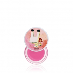 Yadah Lip Tint Balm Sugar Pink - Тинт-бальзам для губ, тон 03, 4,7 г