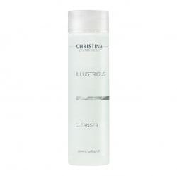Christina Illustrious Cleanser - Гель для умывания с АНА, 300мл