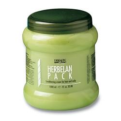 Dikson Herbelan Pack - Растительный бальзам с ментолом, маслами ромашки и мальвы 1000 мл