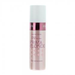Estel Prima Blonde - Масло-уход для светлых волос, 100 мл