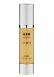 Klapp C Pure Fluid - Витаминная эмульсия, 50 мл