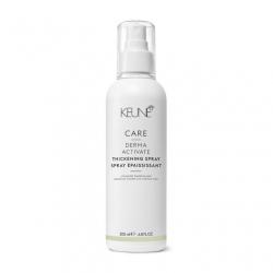 Keune Care Line Derma Activate Thickening Spray - Укрепляющий спрей против выпадения волос 200 мл