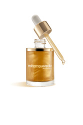 Miriam Quevedo The Sublime Gold Oil - Масло для волос с золотом 24 карата, 50 мл