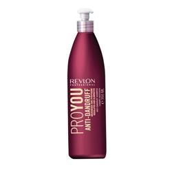 Revlon Professional Pro You Anti-Dandruff Shampoo - Шампунь против перхоти 350 мл