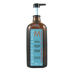 Moroccanoil Treatment for all hair types - Масло восстанавливающее для всех типов волос 200 мл