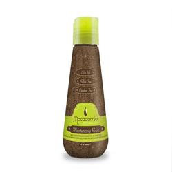Macadamia Moisturizing Rinse - Кондиционер увлажняющий на основе масла макадамии 100 мл
