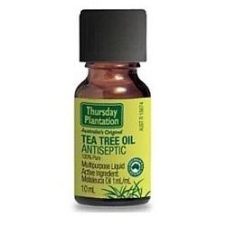 Gehwol Melaleuca Oil - Масло чайного дерева 10 мл