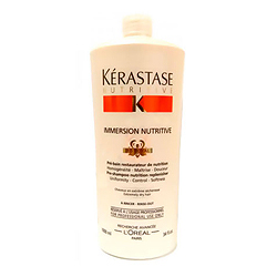 Kerastase Nutritive Irisome Iris Royal-Пре-шампунь Нутритив Ирисом 1000 мл