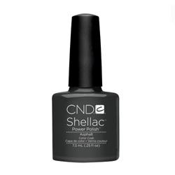 CND Shellac Гель-лак для ногтей №31 Asphalt 7,3 мл