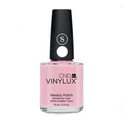 CND Vinylux №132 Negligee - Лак для ногтей 15 мл