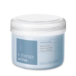 Lakme K.Therapy Active Fortifying Mask Weakened Hair - Маска укрепляющая для ослабленных волос 250 мл