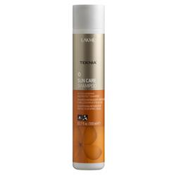 Lakme Teknia Sun Care shampoo - Шампунь восстанавливающий для волос после пребывания на солнце 100 мл