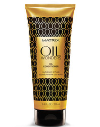 Matrix Oil Wonders - Кондиционер с маслом 200 мл