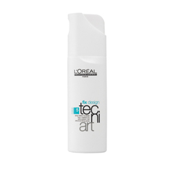 L'Oreal Professionnel Tecni. art Fix / Фикс Дизайн - Спрей для локальной фиксации (фикс.5) 200 мл