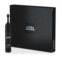Estel Alpha Homme - Пена против седины 4/0 шатен, 10 мл