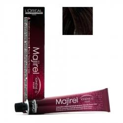 L'Oreal Professionnel Majirel - Краска для волос 7.12 (Блондин пепельно-перламутровый), 50 мл.