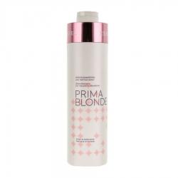 Estel Prima Blonde - Блеск-шампунь для светлых волос, 1000 мл