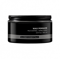 Redken Brews Wax Pomade - Помада-воск 100 мл