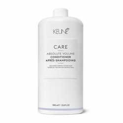 Keune Care Line Absolute Vol Conditioner - Кондиционер Абсолютный объем 1000 мл