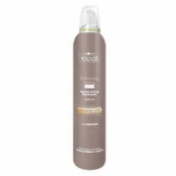 Hair Company Inimitable Style Illuminating Styling Foam - Мусс, придающий блеск, 250 мл